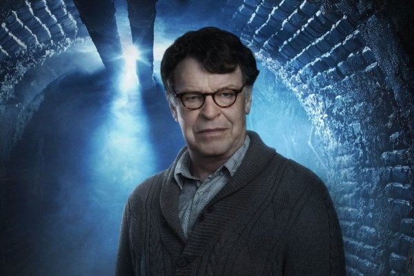 "John Noble, best known on TV for ""Sleepy Hollow"" and ""Fringe"", has been confirmed for Dragon Con 2015."