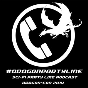 dragonscifipartylinelogo